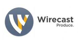 wirecast Virtual Event and conference platform